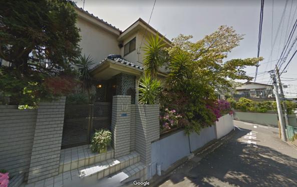 横浜市鶴見区獅子ヶ谷【売土地】54.48坪